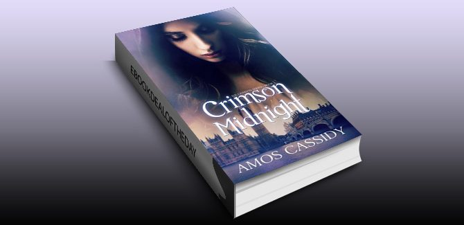 nalit romance ebook :Crimson Midnight by Amos Cassidy
