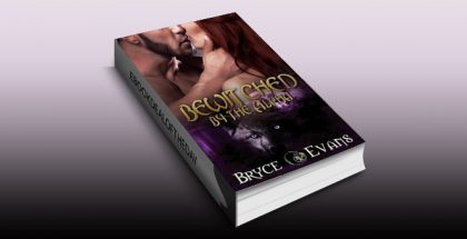 "paranormal romance ebook ""Bewitched by the Alpha: Bite of the Moon"" by Bryce Evans"