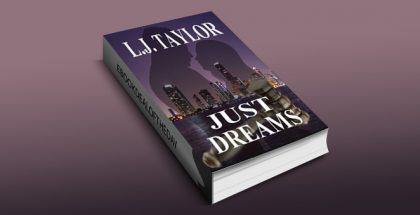 "romantic suspense kindle ibook ""Just Dreams (Brooks Sisters Dreams Series Book 1)"" by L.J. Taylor"