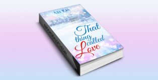 """contemporary romance ebook """"That Thing Called Love"""" by Abi Kay"""