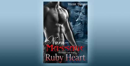 "paranormal vampire erotica ""Nuru Massage: Paranormal Vampire Erotica Short Story (Vampire Quickies Book 8) by Ruby Heart"