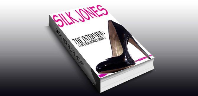 erotica kindle ibook The Interview: Law Firm Erotica Book 1 by Silk Jones