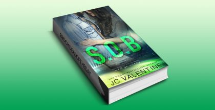 "nalit sports romance ebook ""S.O.B.: A Stepbrother Romance"" by J.C. Valentine"
