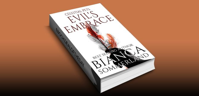 paranormal romance ebook Celestial Pets: Evil's Embrace by Bianca Sommerland