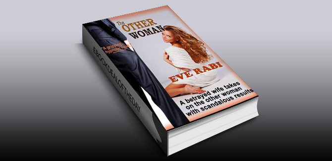 romantic suspense thriller ebook The Other Woman by Eve Rabi