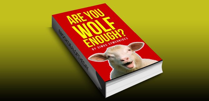 humor ebook Are You Wolf Enough? by Simos Symeonides