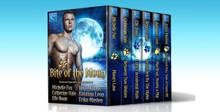 Bite of the Moon: Paranormal Shapeshifter Romance Boxed Set by Various Authors