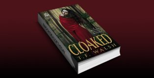 """paranormal romance ebook """"Cloaked: A Wulfkin Legacy Novella"""" by T.F. Walsh"""