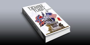 "crime fiction mystery ebook ""Exchange Flags"" by Graham Donald"