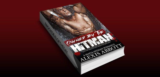 nalit romantic suspense ebook Owned by the Hitman: A Mafia Romance Novel by Alexis Abbott