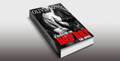 """contemporary romance ebook """"A Baby for the Bad Boy: The Novel"""" by Olivia Hawthorne"""