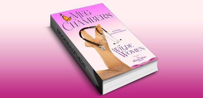 romantic comedy ebook Wilde Women (Winnie Wilde Series Book 2) by Meg Chambers