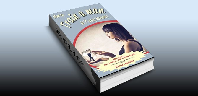 erotic romance ebook How to Train a Man in Seven Easy Lessons: An Erotic Femdom Novel by Chloé Hornett