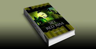 """ya fantasy childrens ebook""""Sid Red Rim"""" by Haley Kate"""