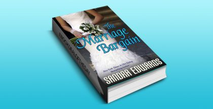 "contemporary romance ebook ""The Marriage Bargain (Billionaire Games Book 1)"" by Sandra Edwards"