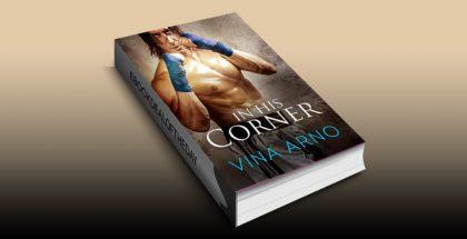 "sports contemporary romance ebook ""In His Corner"" by Vina Arno"