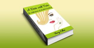 """contemporary romantic suspense ebook """"A Date with Fate"""" by Tracy Ellen"""