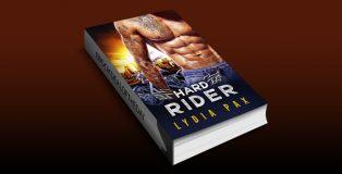 "romance ebook ""Hard Rider (Bad Boy Bikers Book 1)"" by Lydia Pax"