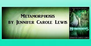 "$20 amazon gift card giveaway, free ebooks ""METAMORPHOSIS"" BY JENNIFER CAROLE LEWIS"