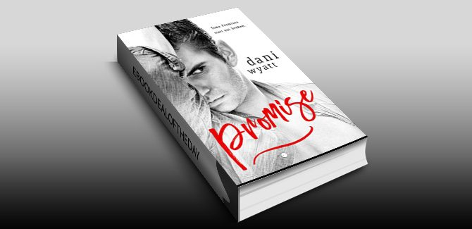 erotica romantic suspense ebook PROMISE by Dani Wyatt
