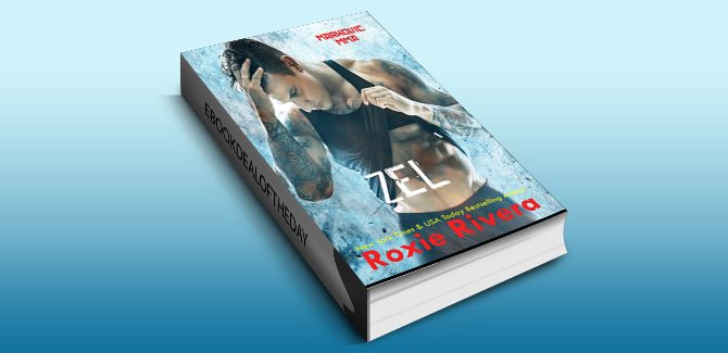 multicultural romantic suspense ebook Zel: Markovic MMA by Roxie Rivera
