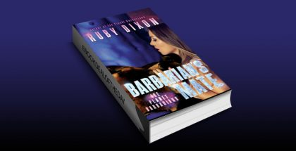 "scifi romance ebook ""Barbarian's Mate: A SciFi Alien Romance (Ice Planet Barbarians Book 7)"" by Ruby Dixon"