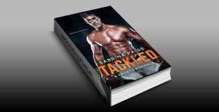 "contemporary romance ebook ""Tackled: A Sports Romance"" by Sabrina Paige"