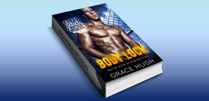 romance ebook Body Lock: MMA Sports Romance by Grace Hugh