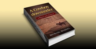 "yalit western ebook ""A Cowboy downunder: a mystery and a romance"" by Michael Mardel"