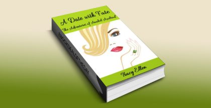 "contemporary romantic comedy ebook ""A Date with Fate"" by Tracy Ellen"