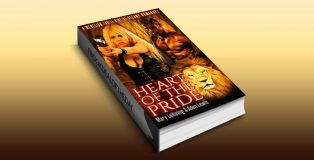 "erotic paranormal romance ebook ""Heart of the Pride: Fur, Lust & Magic Book 1"" by Mary Leihsing"