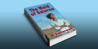 "ya dystopian ebook ""The Maid of Salerno"" by Vi Zetterwall"