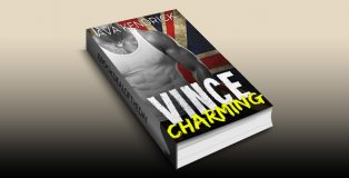 "contemporary sports romance ebook ""Vince Charming (A Bad Boy Sports Romance)"" by Ava Kendrick"