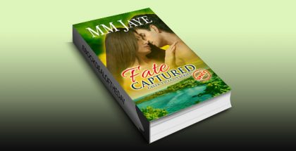"contemporary romance ebook ""Fate Captured (Spicy romance): A Greek Tycoons novel"" by MM Jaye"