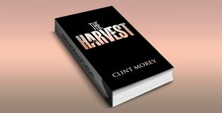 """scifi kindle book """"The Harvest"""" by Clint Morey"""