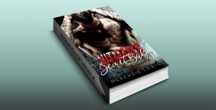 "contemporary romantic suspense ebook ""Hitman's Secret Baby: A Bad Boy Romance"" by McKenzie Lewis"