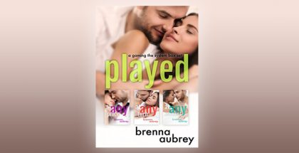 "newadult romance ebook ""Played: A Gaming The System Box Set"" by Brenna Aubrey"