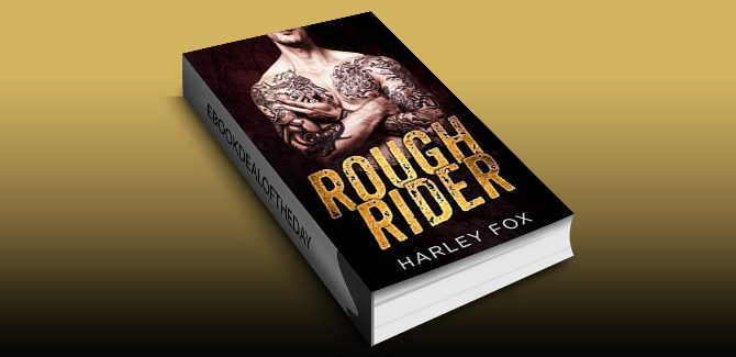 rganized crime fiction ebook Rough Rider by Harley Fox