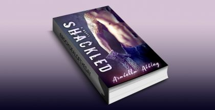 "na romantic erotica ebook ""Shackled: A Stepbrother Romance Novel"" by Arabella Abbing"