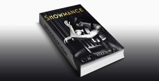 "contemporary romance ebook ""Showmance"" by L.H. Cosway"
