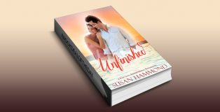 """romance ebook """"Unfinished: A First Love, Second Chance Romance"""" by Susan Hammond"""