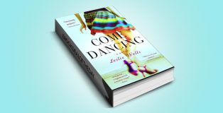 """contemporary romance ebook """"Come Dancing (The Jack and Julia Series Book 1)"""" by Leslie Wells"""
