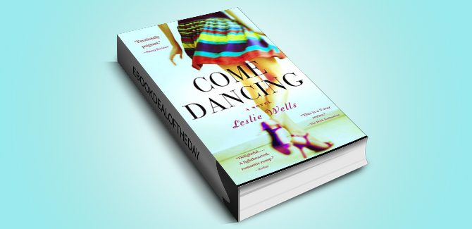 contemporary romance ebook Come Dancing (The Jack and Julia Series Book 1) by Leslie Wells