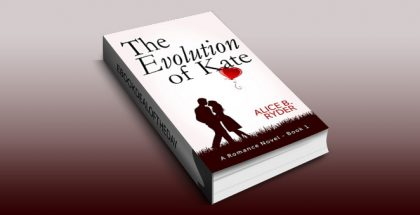 "romance ebook ""The Evolution of Kate"" by Alice B. Ryder"