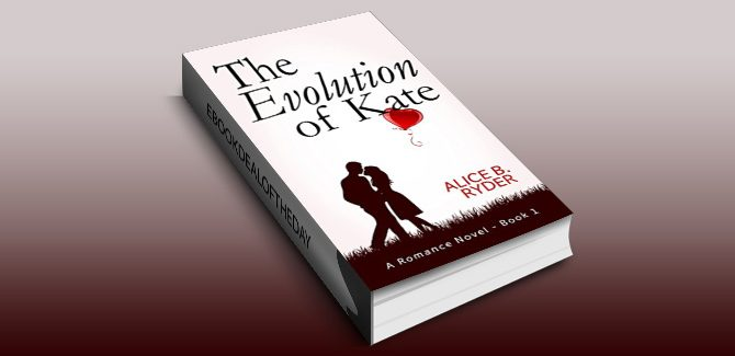 romance ebook The Evolution of Kate by Alice B. Ryder