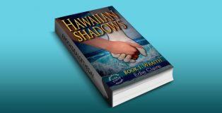 """young adult romance ebook """"Wraith (Hawaiian Shadows Book 1)"""" by Edie Claire"""