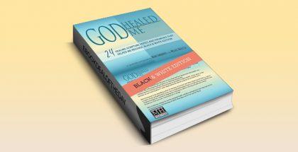 "spirituality ebook ""GOD HEALED ME"" by Mimi Emmanuel"