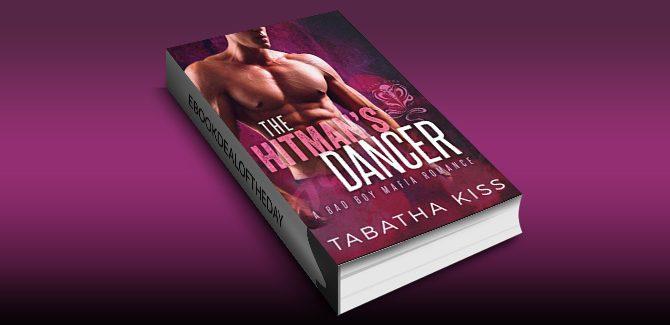 mafia romance ebook The Hitman's Dancer by Tabatha Kiss