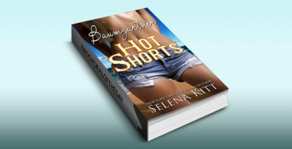 "romance anthologies ebook ""Baumgartner Hot Shorts"" by Selena Kitt"