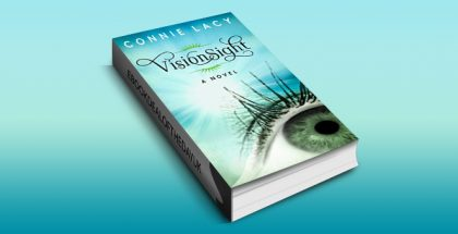 "contemporary women's fiction ebook ""VisionSight: a Novel"" by Connie Lacy"